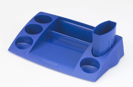 ECO Blue Desk Tidy - DR400BLUE